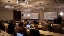 Fundamentals for Developers - Boston, Aug 6-7, 2019