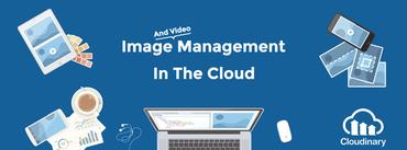 HostingAdvice Cloudinary review