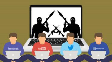 Curbing Terrorist Content Online