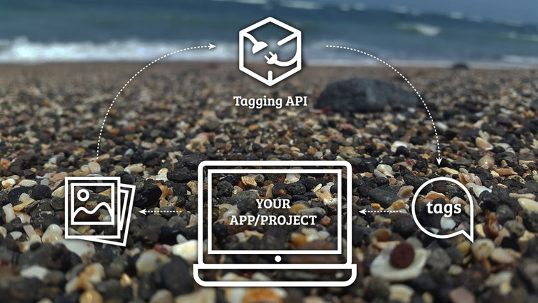 Automatic image tagging and categorization benefits