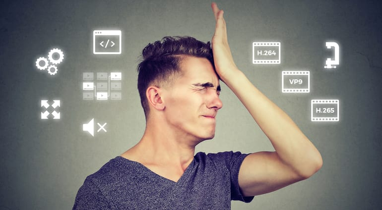 10 Website Videos Mistakes and How to Solve Them