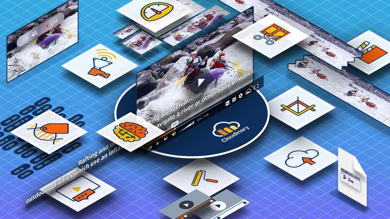 Cloud-Based Video Content Management Platform for Developers