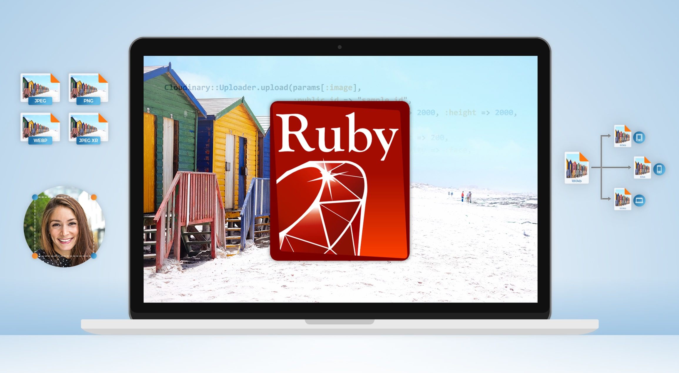 Image Optimization in Ruby