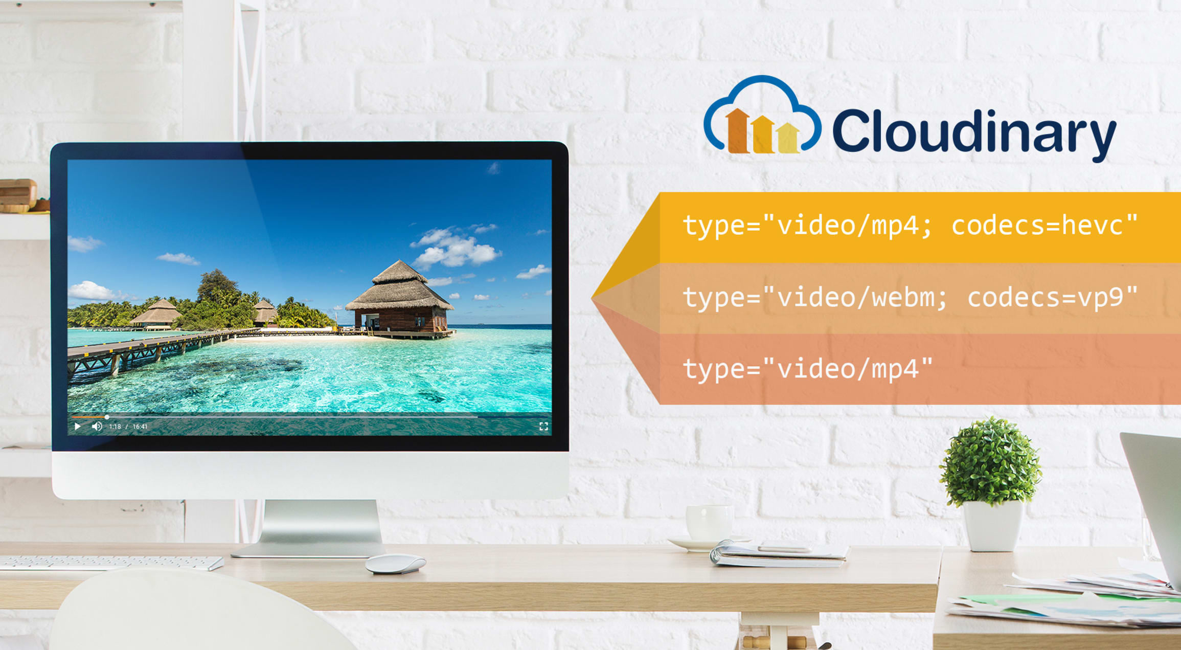 Video Optimization With the HTML5 <video> Player