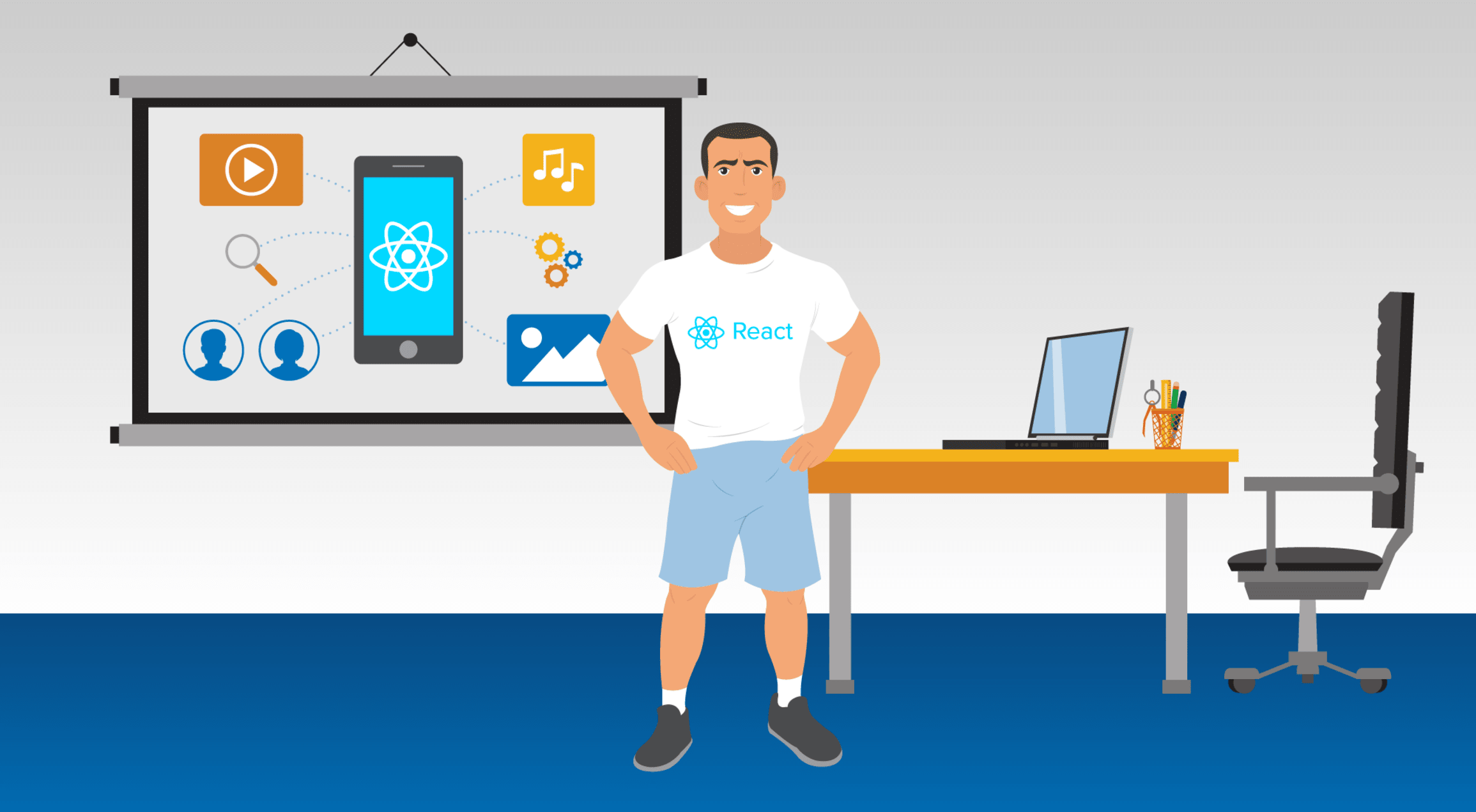 React Progressive Web Apps: Improving Performance and UX