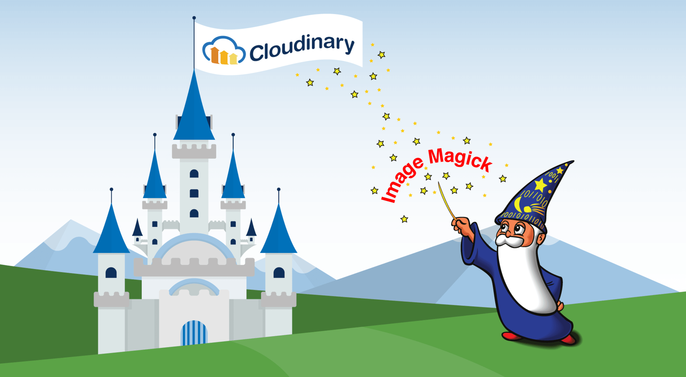 Use ImageMagick with Speed & Simplicity | Cloudinary Blog