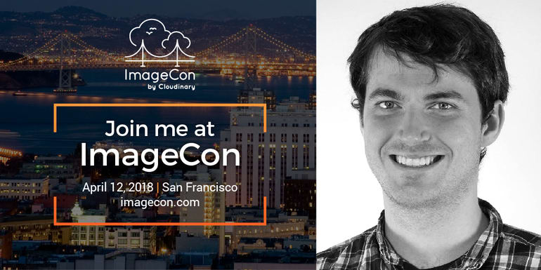 Pinterest on Delivering a Better Mobile Experience: ImageCon 2018