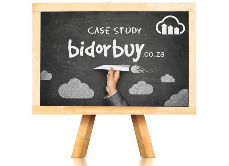 How bidorbuy improved site performance with Cloudinary