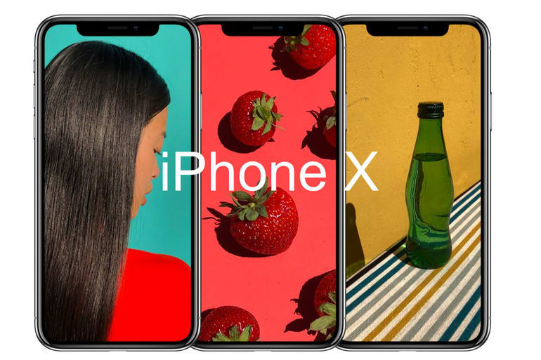 Are your website images ready to embrace the iPhone X notch?