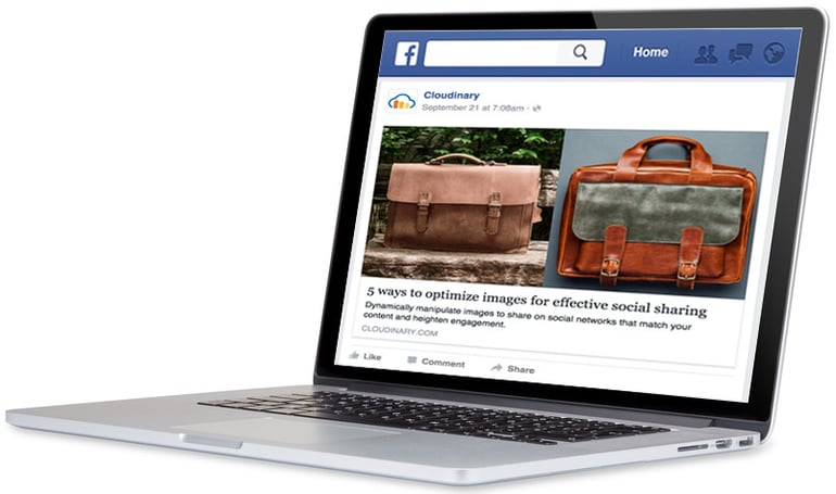 5 Ways for Effective Facebook Image Optimization