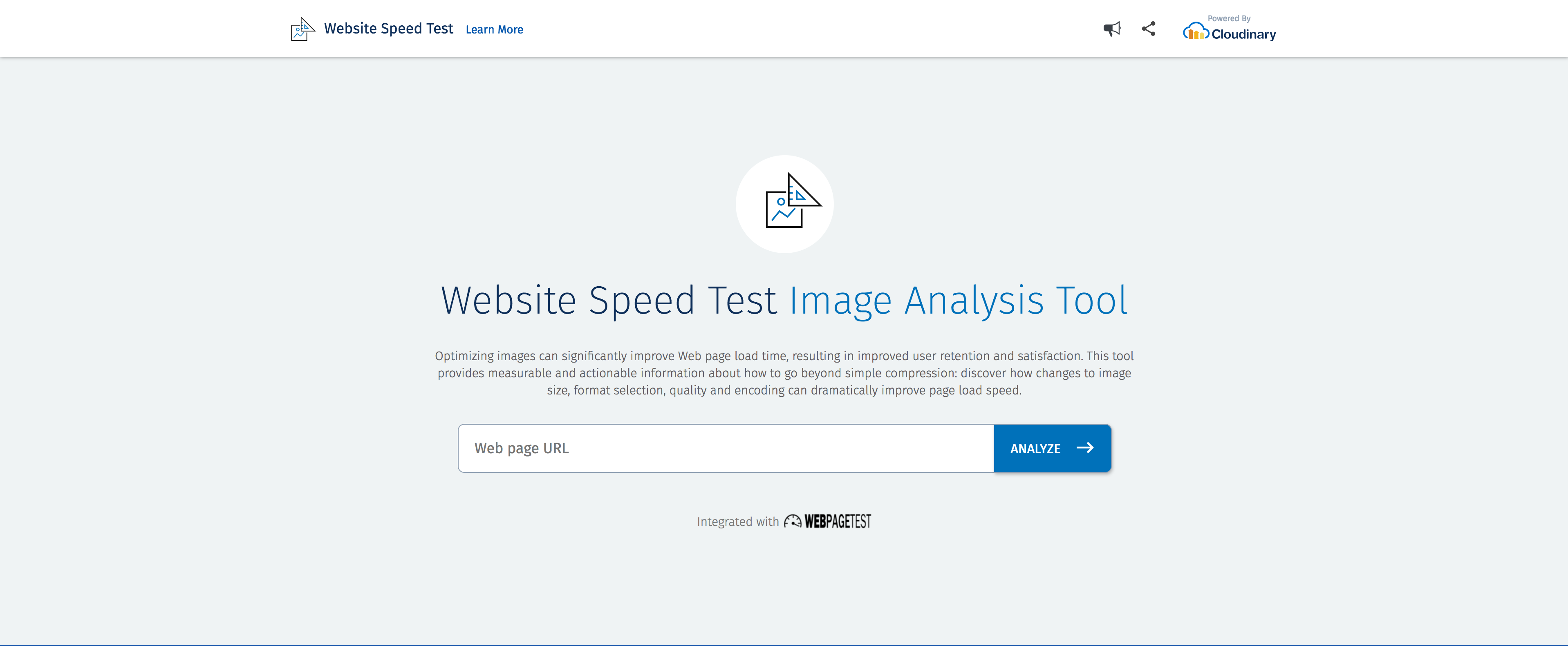 webspeedtest