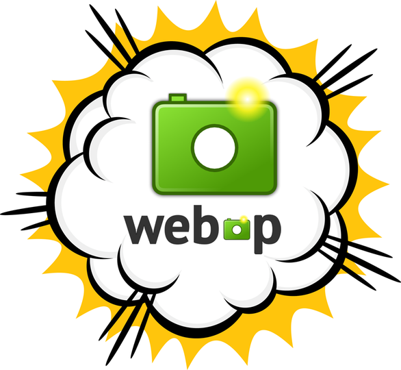 Animated WebP: convert animated GIF to WebP on-the-fly