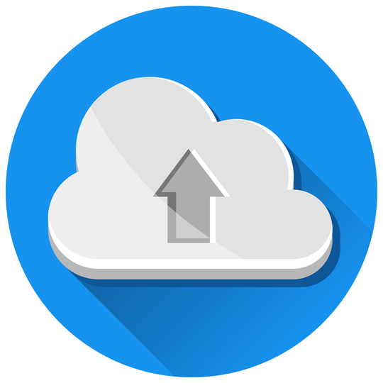 Image cloud storage, auto-migrate images to the cloud