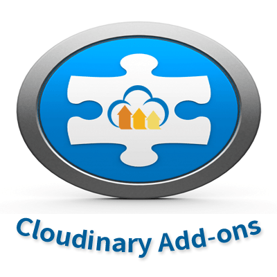 Cloudinary - now with powerful image processing add-ons