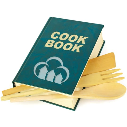 Image transformation recipes in the cloud