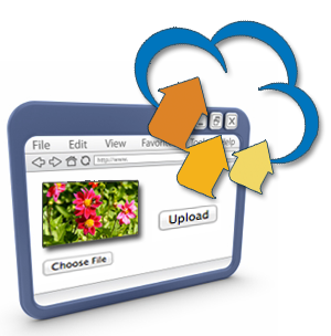 Upload Images to Cloud using Cloudinary's jQuery plugin