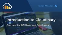 API Onboarding - EMEA