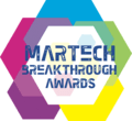 MarTech Breakthrough Awards