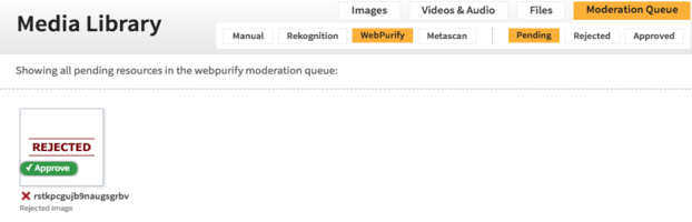 Webpurify_rejected_moderationqueue