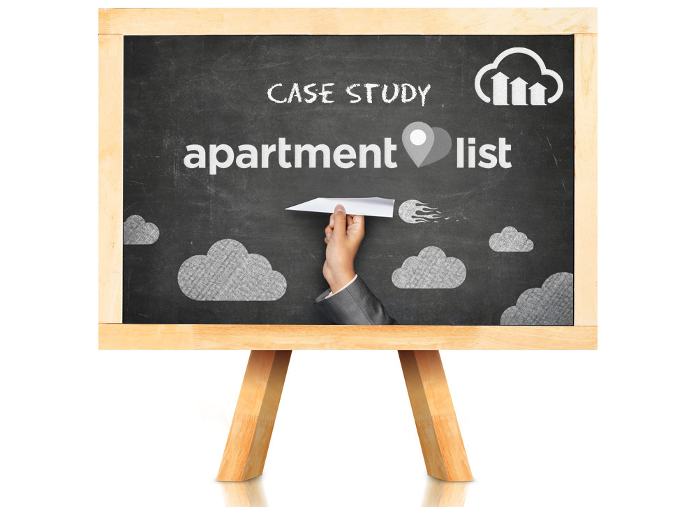 Apartment list speeds up development and scales rapidly for Apartment list