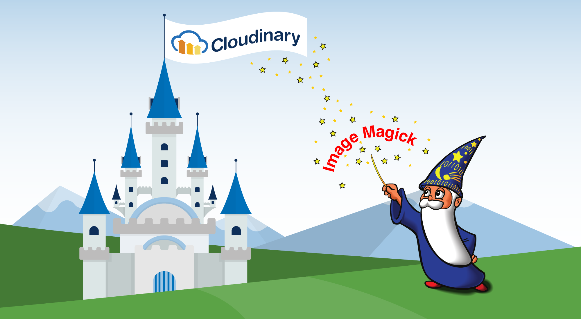 Use Imagemagick With Speed Amp Simplicity Cloudinary Blog