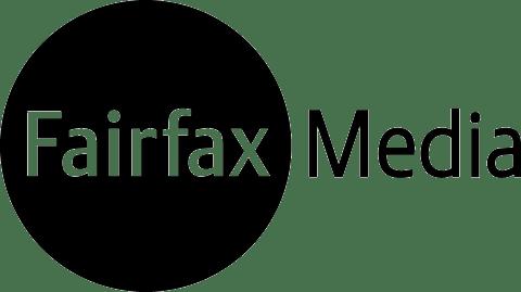 Fairfax Media Front Logo