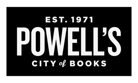 Powell's Books Front Logo