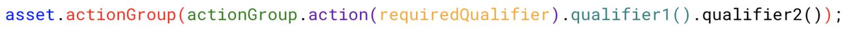 JavaScript transformation general syntax