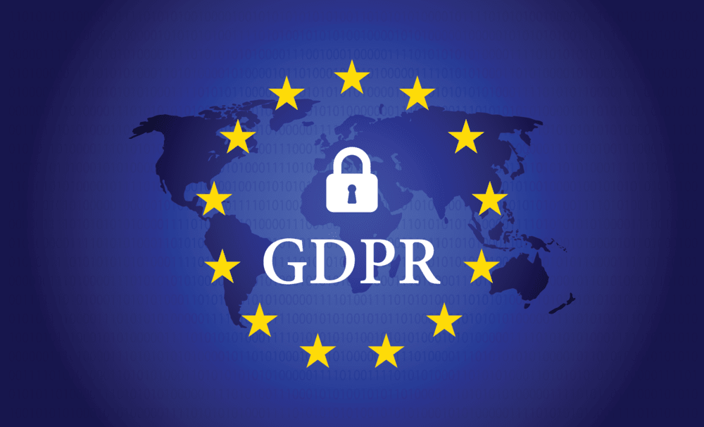 GDPR has a worldwide impact