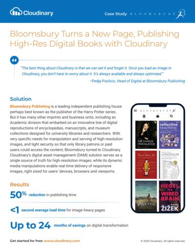 "Case Study Bloomsbury"" width="