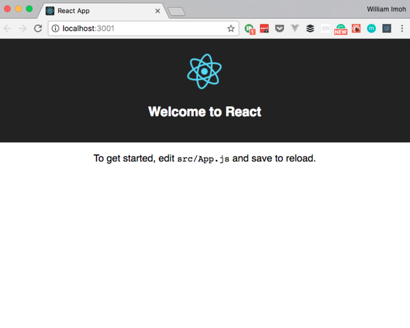 Building a Smart AI Image Search Tool Using React Part 1