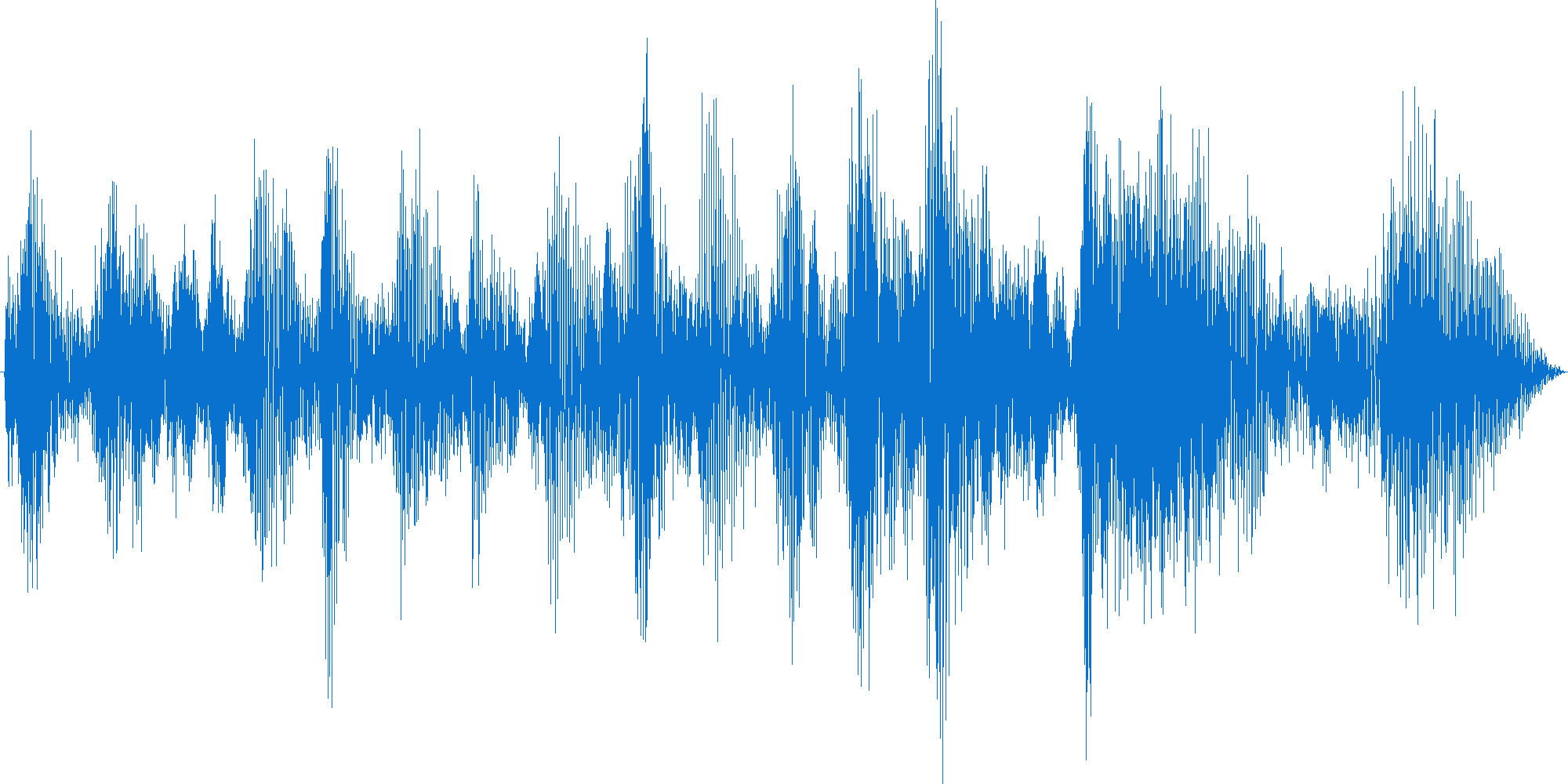 How to generate waveform images from audio files | Cloudinary Blog